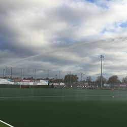Brooklands Hockey Club